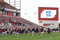 13th April 2021; Bet365 Stadium, Stoke, England; England during the womens International Friendly,  between England and Canada
