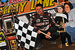 Oct 16, 2010; 11:13:42 PM;Mineral Wells,WV ., USA; The 30th Annual Dirt Track World Championship dirt late models 50,000-to-win event at the West Virginia Motor Speedway.  Mandatory Credit: (thesportswire.net)
