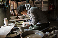 Iga Pottery_Michiho Fukumori