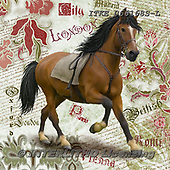 Isabella, REALISTIC ANIMALS, REALISTISCHE TIERE, ANIMALES REALISTICOS, paintings+++++,ITKE066168S-L,#a#, EVERYDAY ,collage ,horses
