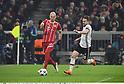Soccer: UEFA Champions League Round of 16: FC Bayern Munchen 5-0 Besiktas
