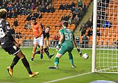 2017-10-17 Blackpool v Bury