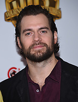 Henry Cavill @ the photocall for WB films presentation held @ The Colosseum at Caesars Palace.<br /> March 29, 2017 , Las Vegas, USA. # CINEMA CON 2017 - PHOTOCALL WB STUDIOS