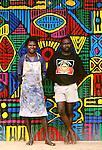 Aboriginal artists, Northern Territory, Australia