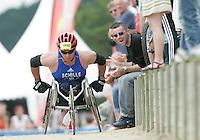 2007 ITU Long Distance Triathlon Championships