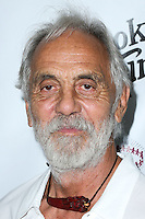 BEVERLY HILLS, CA, USA - SEPTEMBER 13: Tommy Chong arrives at the Brent Shapiro Foundation For Alcohol And Drug Awareness' Annual 'Summer Spectacular Under The Stars' 2014 held at a Private Residence on September 13, 2014 in Beverly Hills, California, United States. (Photo by Xavier Collin/Celebrity Monitor)