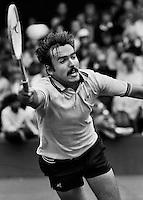 1979, Hilversum, Dutch Open, Melkhuisje, Thomas Smid