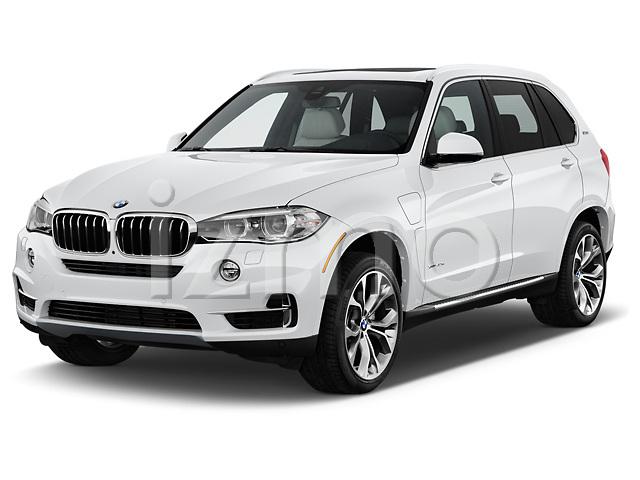 2017 BMW X5 Xdrive 40e