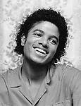 Michael Jackson Photo Archive