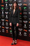 Belen Cuesta attends the Candidates to Goya Cinema Awards party at Florida Retiro on December 16, 2019 in Madrid, Spain.(ALTERPHOTOS/ItahisaHernandez)