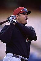 Houston Astros 2000