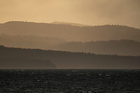 Kachemak Bay, Alaska.