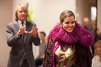 Event - Neiman Marcus / Fall Fashion Show