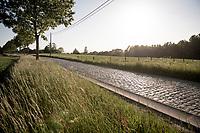 Rosweg in Lennik<br /> <br /> Cycling in Flanders (BEL)<br /> cycling hotspots in Brabant<br /> <br /> ©kramon