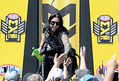 NHRA Mello Yello Drag Racing Series<br /> NHRA New England Nationals<br /> New England Dragway, Epping, NH USA<br /> Sunday 4 June 2017 Alexis Dejoria, Patron, Funny Car<br /> <br /> World Copyright: Will Lester Photography