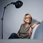 Delphine Landes-Busnel, productrice ( Monkey bay) - Marseille (13) - novembre 2010