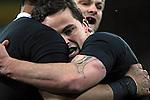 2011 All Blacks vs. South Africa (Wellington)