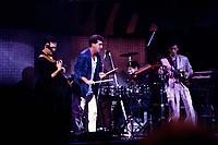 Undated  File Photo circa 1987 - UZEB