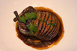 Stuffed Squab, Gary Danko Restaurant, San Francisco, California