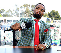 CARSON, CA - MAY 1: Shawn Porter on the Fox Sports PBC fight night on May 1, 2021 at Dignity Health Sports Park in Carson, CA. (Photo by Frank Micelotta/Fox Sports/PictureGroup)