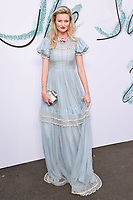 Candice Lake<br /> at the 2017 Serpentine Gallery Summer Party, Hyde Park, London. <br /> <br /> <br /> ©Ash Knotek  D3287  28/06/2017