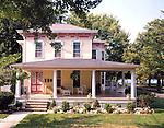 The Captain Gilchrist Guest House.5662 Huron St.Vermilion, OH