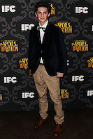 """LOS ANGELES, CA - JANUARY 07: Phillip Wampler arriving at the Los Angeles Screening Of IFC's """"The Spoils Of Babylon"""" held at the Directors Guild Of America on January 7, 2014 in Los Angeles, California. (Photo by Xavier Collin/Celebrity Monitor)"""