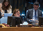 Security Council Meeting<br /> Reports of the Secretary-General on the Sudan and South Sudan<br /> Report of the Secretary-General on South Sudan (covering the period from 2 June to 1 September 2017) (S/2017/784)