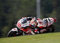 21st August 2020, Red Bull Ring, Spielberg, Austria. MotoGP of Ausria, Free Practise sessions:  Takaaki Nakagami JPN / LCR Honda Idemitsu