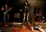 Jason Chaos Cannibal Pumpkins 3 Show