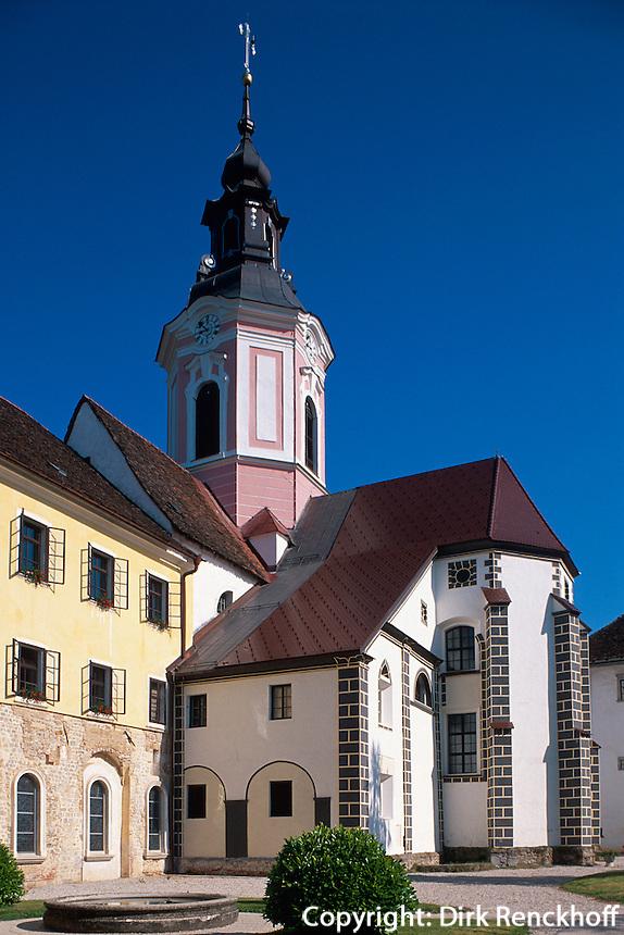 Slowenien. Kloster Sticna