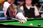 Stephen Hendry V Stephen Maguire - Welsh Open 2011