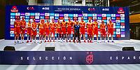 2021.06.28 España Baloncesto , Madrid
