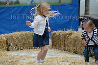 Children playing during the Merthyr Rising Festival 2016 in Merthyr Tydfil on Saturday June 4th and Sunday June 5th 2016. <br /> <br /> <br /> Jeff Thomas Photography -  www.jaypics.photoshelter.com - <br /> e-mail swansea1001@hotmail.co.uk -<br /> Mob: 07837 386244 -