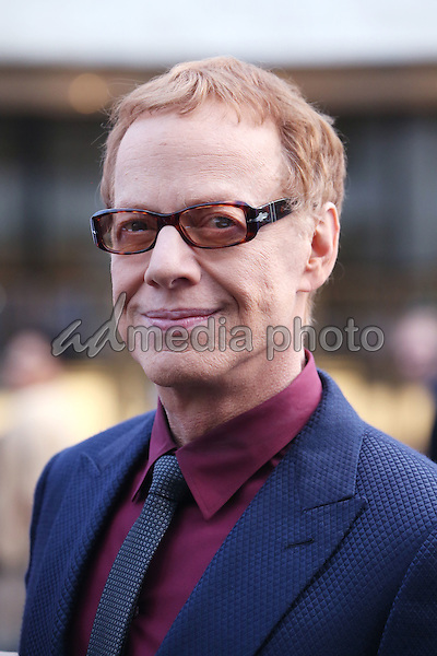 """06 July 2015 - New York, New York - Danny Elfman attends the """"Danny Elfman's Music From The Films Of Tim Burton'' 2015 Lincoln Center Festival Opening Night at Josie Robertson Plaza at Lincoln Center. Photo Credit: McBride/face to face/AdMedia"""
