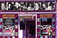 Tootsies Orchid Lounge, Nashville, Tennessee, USA.