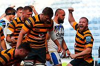 2021 Premiership Rugby Wasps v Bath Rugby Apr 25th