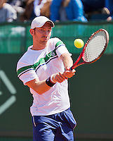 15-07-12, Netherlands,Tennis, ITS, HealthCity Open, Scheveningen, Final  Matwe Middelkoop  .