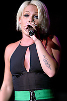 FORT LAUDERDALE, FL - JULY 24:  Pink performs at club Revolution in Ft. Lauderdale, Fl July 24, 2006 in Fort Lauderdale, Florida.<br /> <br /> People:  Pink