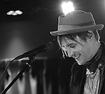 Reeve Carney debuts at Green Room 42