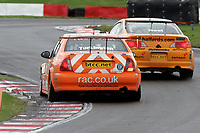 Round 7 of the 2006 British Touring Car Championship. #6 Colin Turkington (GBR). Team RAC. MG ZS.