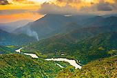 la vallée de la Hienghène