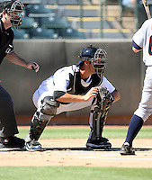 JP Arencibia / Phoenix Desert Dogs 2008 Arizona Fall League..Photo by:  Bill Mitchell/Four Seam Images