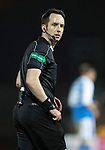 St Johnstone v Ross County…24.10.17…  McDiarmid Park…  SPFL<br />Referee Barry Cook<br />Picture by Graeme Hart. <br />Copyright Perthshire Picture Agency<br />Tel: 01738 623350  Mobile: 07990 594431