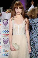 Nicola Roberts<br /> arriving for the Pride of Britain Awards 2018 at the Grosvenor House Hotel, London<br /> <br /> ©Ash Knotek  D3456  29/10/2018
