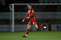 Sam Ling of Leyton Orient during Leyton Orient vs Crawley Town, Sky Bet EFL League 2 Football at The Breyer Group Stadium on 19th December 2020