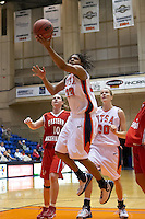 061124-Eastern Washington @ UTSA Basketball (W)