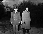 Henry Antonik's World War II
