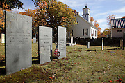 East Washington Baptist Church during the autumn months. Located in East Washington, New Hampshire USA .Notes:.Washington is the first town incorperated under the name of George Washington