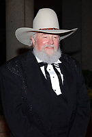 06 July 2020 - Country music and southern rock legend Charlie Daniels has passed away after suffering a stroke. The Grand Ole Opry member and Country Music Hall of Famer was 83. File Photo: 18 October 2005 - Nashville, Tennessee - Charlie Daniels. 2005 BMI Awards held at BMI Nashville Headquarters. Photo Credit: George Shepherd/AdMedia